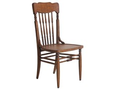 Sedia in legno JADI | Sedia -