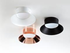Lampada da parete per esterno / lampada da soffitto per esternoJAZZ - EGOLUCE