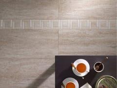 ESTIMA CERAMICA, JAZZ Pavimento/rivestimento in granito ceramico effetto pietra