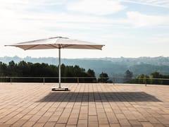 Ombrellone quadrato in Sunbrella®JCP.201 - JARDINICO