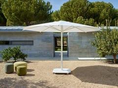 Ombrellone rotondo in Sunbrella®JCP.203 - JARDINICO