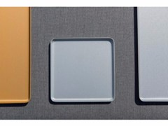 Vassoio quadrato in alluminioJEEVES | Vassoio quadrato - APRIL FURNITURE