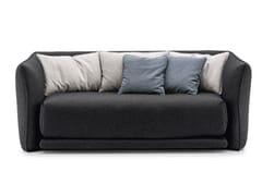 Divano letto in tessuto a 3 postiJILL | Divano letto - BOLZAN LETTI