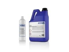 Prodotti chimici per il trattamento dell'acqua di impiantoJODO PRODOTTI CHIMICI - ATAG ITALIA