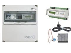 Sistema di di regolazione e controllo per impiantiJODO Vision - ATAG ITALIA