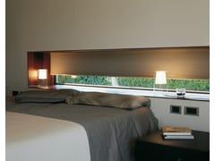 Lampada da tavolo in vetro borosilicatoJOIN - VIBIA