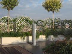 Lavapiedi in alluminioJOLLY A685 - ARKEMA DESIGN