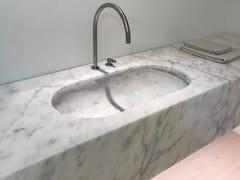 Lavabo sospeso in marmoJP BASIN - COCOON