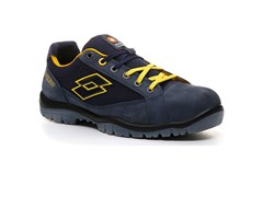 LOTTO WORKS, JUMP 500 S1P SRC OK - AVIATOR YELLOW Scarpe antinfortunistiche
