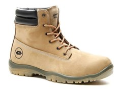 LOTTO WORKS, JUMP HIGH 950 S3 SRC F7 - TAN SAND Scarpe antinfortunistiche