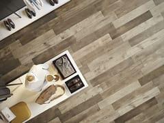 MARGRES, JUNGLE Pavimento/rivestimento in gres porcellanato effetto legno