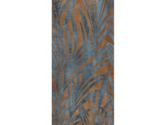 Lastra in gres porcellanatoJUNGLE Rust - WIDE & STYLE BY ABK