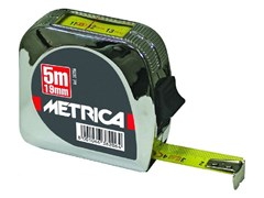 FlessometroJUST-IN - METRICA