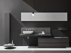 JUTA | Bathroom furniture set