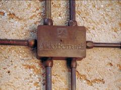 Aldo Bernardi, Scatole di derivazione Cassetta per impianto elettrico