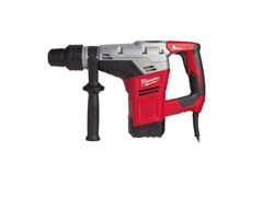 Martello demo-perforatore K450S - MILWAUKEE ELECTRIC TOOL CORPORATION