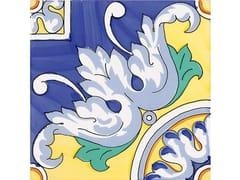 Giovanni De Maio, KALLITEA Rivestimento fatto a mano in ceramica