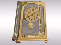 Orologio da tavoloKAMINUHR - WOKA LAMPS VIENNA