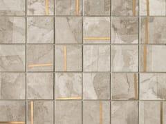 Mosaico in gres porcellanatoKAMU | Mosaico - FAP CERAMICHE