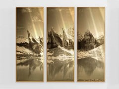 Stampa ad alta qualità fotografica su lastra AllurexKASHMIR NCD-AG-B030-MN - SPAZIO 81