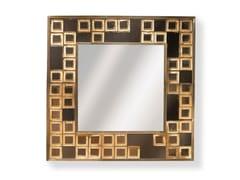 Specchio con cornice da pareteKATHERINE - CORNELIO CAPPELLINI