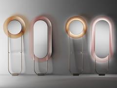 Specchio con corniceKATHLEEN | Specchio - FIAM ITALIA