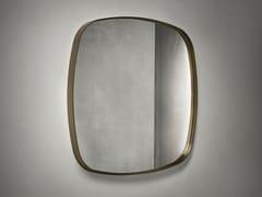 Specchio quadrato a pareteKEKKE LIVING | Specchio quadrato - PIET BOON