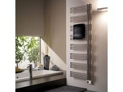 Scaldasalviette elettrico verticaleKELLY ELECTRIC - CORDIVARI