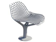 GHM-ECLATEC, KEO | Seduta da esterni  Seduta da esterni