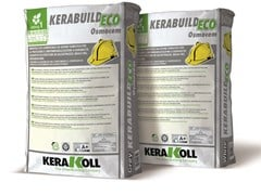 Kerakoll, KERABUILD OSMOCEM Rivestimento minerale per protezione e impermeabilizzazione