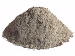 Terragena, KERAMOS Polvere per riempimento