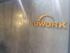 Euwork, KEYPATCH FINE Malta per pavimento