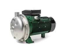 Pompe centrifughe monogirante in acciaioKI - DAB PUMPS