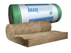 Rotolo in lana minerale di vetro senza rivestimentoKI FIT 035 - KNAUF INSULATION