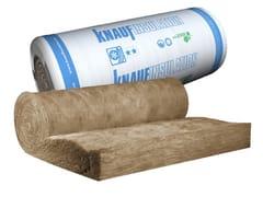 Rotolo per l'isolamento termico e acustico in lana di vetroKI FIT 040 - KNAUF INSULATION