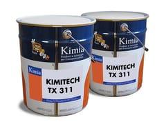 Malta adesiva epossidica a due componentiKIMITECH EP-TX/311 - KIMIA