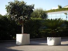 Antonio Lupi Design, KING KONG Vaso da giardino in cemento