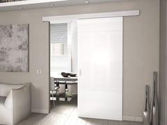 PROTEK®, KIT LIBBRY Kit per porta scorrevole in alluminio