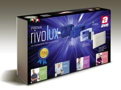 Kit per punto luceKIT PROVA RIVOLUX - AVE