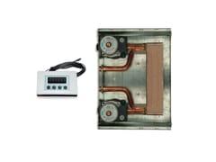 Kit separatore impianto idraulicoKIT SEPARATORE IMPIANTO IDRAULICO 2.0 - LA NORDICA