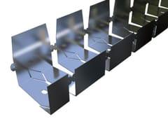 Profilo curvabile per pareti e contropareti KNAUFIXY-GA - Orditure