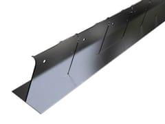 Profilo curvabile per pareti e contropareti KNAUFIXY T-PLAN - Orditure