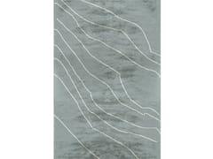 Tappeto rettangolare su misuraWARAO - BRABBU DESIGN FORCES
