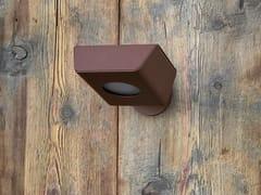 Applique per esterno a LED in acciaio con vernice epossidicaKOKON | Applique per esterno - ARALIA - LYX-LUMINAIRES
