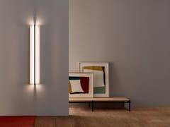 Lampada da parete a LEDKONTUR 6416 - VIBIA