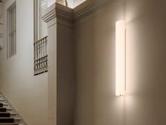 Lampada da parete a LEDKONTUR 6446 - VIBIA