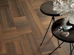 Pavimento/rivestimento in gres porcellanato effetto legnoKOORI - CERAMICA FIORANESE