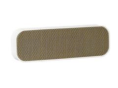 Diffusore acustico Bluetooth portatileKREAFUNK - aGROOVE BIANCO - ARCHIPRODUCTS.COM