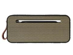 Diffusore acustico BluetoothKREAFUNK - aMOVE NERO - ARCHIPRODUCTS.COM