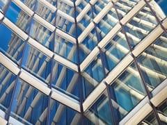 Pellicole solari per vetri da esternoKRIO EX NT - UCLAFILM® - AVHIL ITALIA